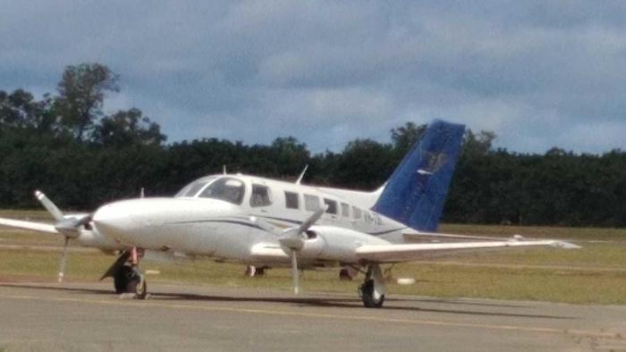 Un avión sobrecargado de cocaína se estrella durante el despegue