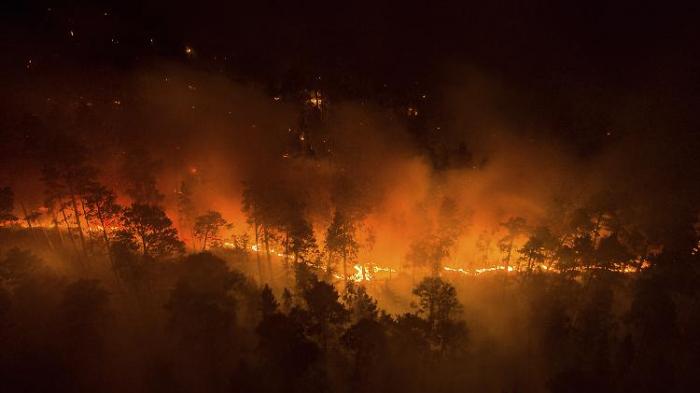 Russlands Waldbrände werden gefährlicher