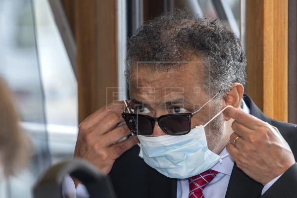 El Comité de Emergencia de la OMS adelanta que la pandemia durará largo tiempo