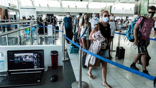 La Belgique interdit les voyagesvers plusieurs zones en Espagne, en Suisse et en France