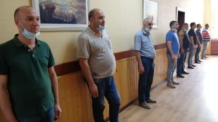 Abşeron gizli işləyən restoran aşkarlanıb -    FOTO