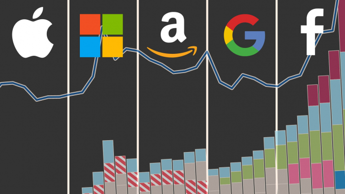 Why regulation is necessary for Big Tech? -   iWONDER