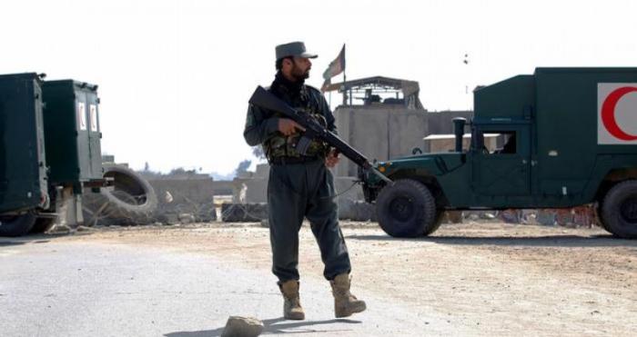 21 killed, 43 injured as gunmen storm prison in Afghanistan