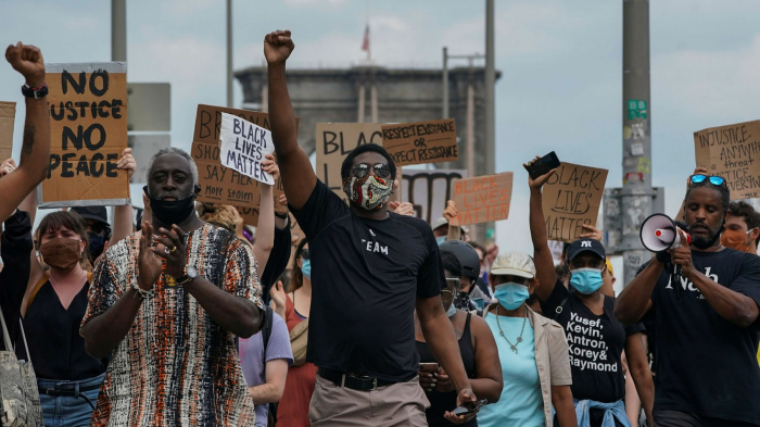 Will black lives matter if economy does?