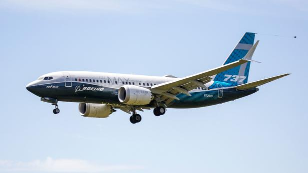 Boeing:la FAAdévoile la liste des changements proposés sur le 737 MAX