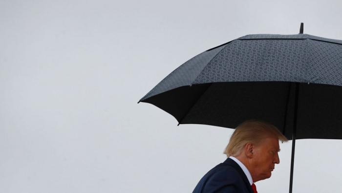 Trump droht mit Verordnung über Briefwahl