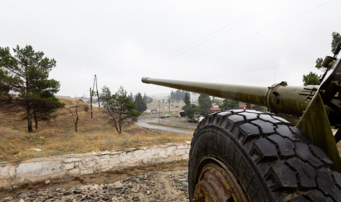 Why did Armenia commit a provocation against Azerbaijan? -   OPINION