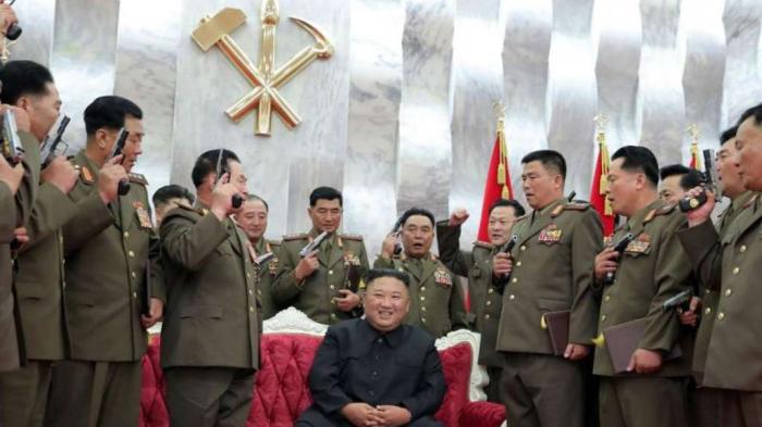 """""""Wahrscheinlich""""  Nordkorea hat kleine Atomwaffen"""
