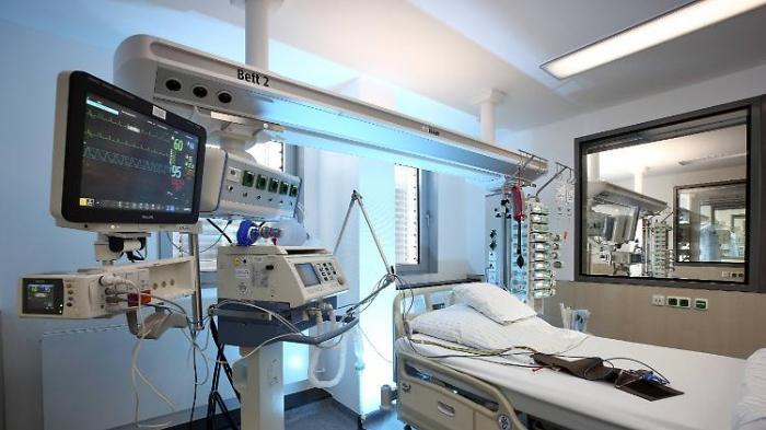 Ärzteverband: Zweite Corona-Welle schon da