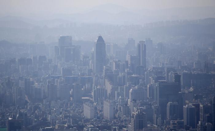 Wohnungen auf Golfplatz - Seoul geht gegen Immobilienpreisanstieg vor