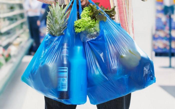 Le Chili se prépareà dire adieu aux sacs plastiques