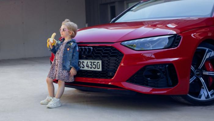 Audi entschuldigt sich für seine Werbung