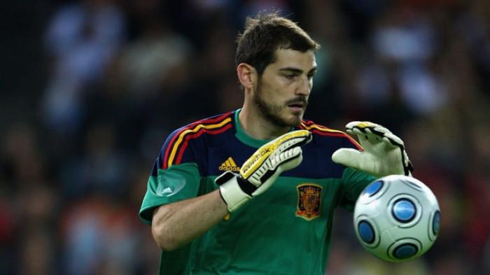 Spain and Real Madrid legend Casillas announces retirement
