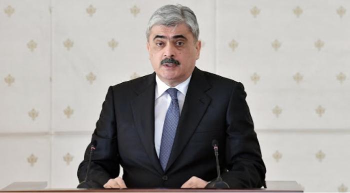 Ministro de Finanzas: El precio del petróleo en el presupuesto estatal está fijado en 35 dólares por barril