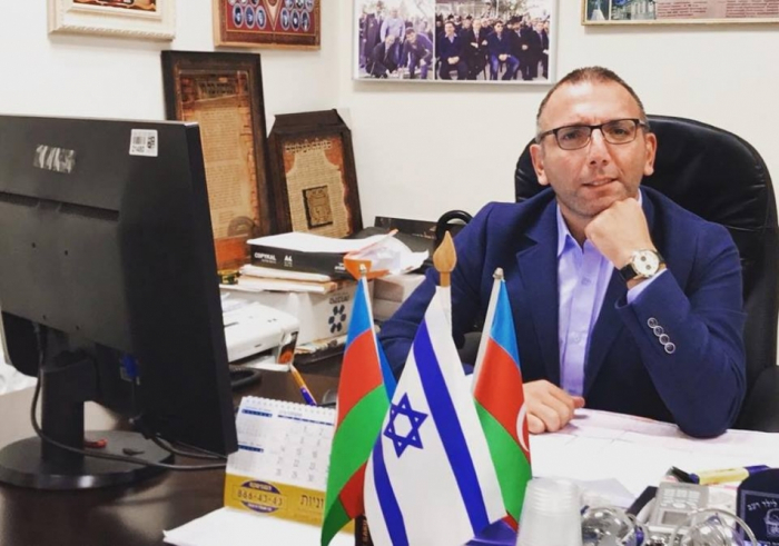 """El Jerusalem Post:   """"Azerbaiyán es verdadero y fiable socio estratégico de Israel en el mundo"""""""
