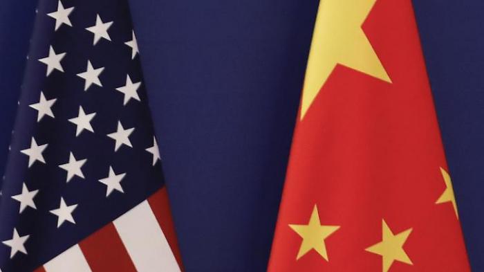 """China will keinen neuen """"Kalten Krieg"""""""