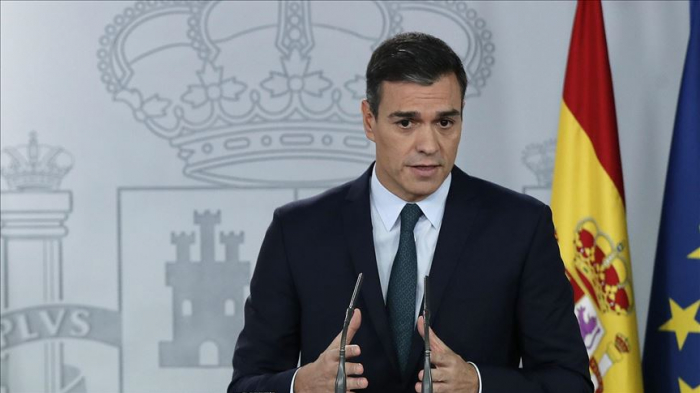 Pedro Sánchez anuncia no conocer el paradero del rey emérito Juan Carlos I de España