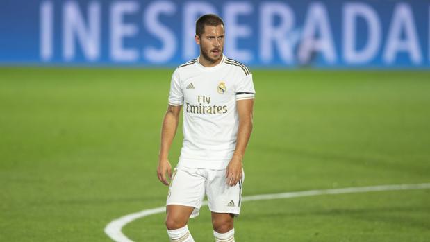 El asunto de Hazard en el Madrid