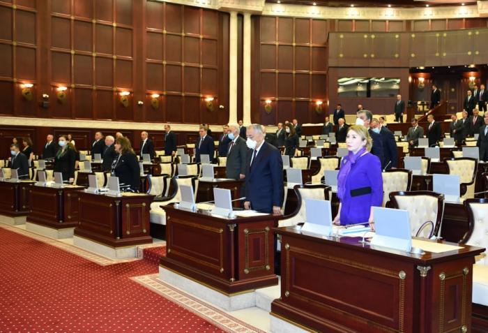 Azerbaijani parliament approves amendments to 2020 state budget