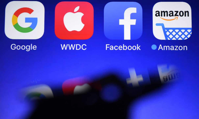 New York introduces landmark antitrust bill to easily sue tech giants
