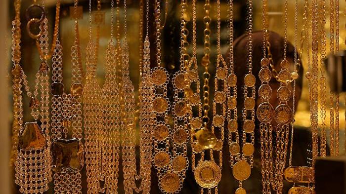 Gold setzt Rekordjagd fort