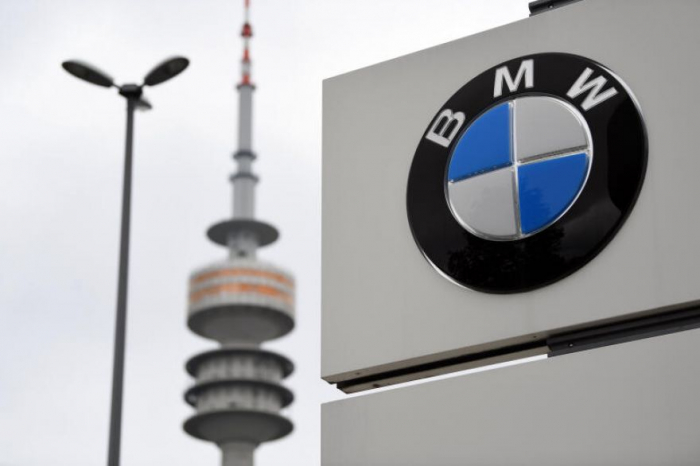 BMW loses nearly $800 million due to COVID-19 pandemic