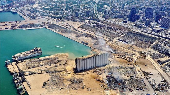 Líbano anunciaun estado de emergencia en Beirut