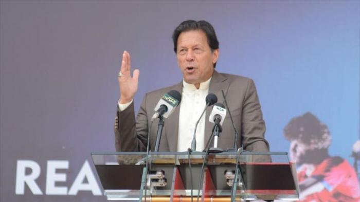 Primer ministro de Pakistán manifesta que Cachemira será