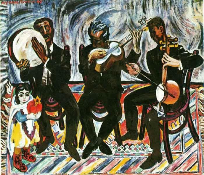 Se conmemora el 90º aniversario del gran artista azerbaiyano, Togrul Narimanbekov