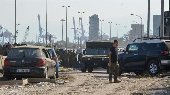Líbano:   número de muertos por la gran explosión en Beirut sube a 135