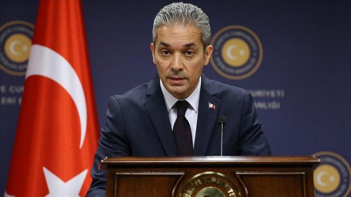 Turquía:   la anexión de Cachemira no ayuda a la paz y estabilidad de la región