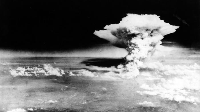 Sombra de Hiroshima: descubren la mentira más perdurable del bombardeo nuclear