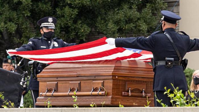 USA droht bis Dezember doppelte Totenzahl