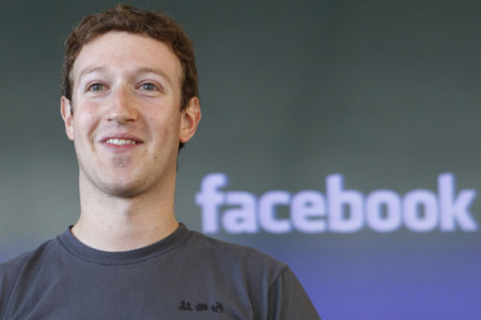 Facebook founder Zuckerbergsees wealth hit $100bn