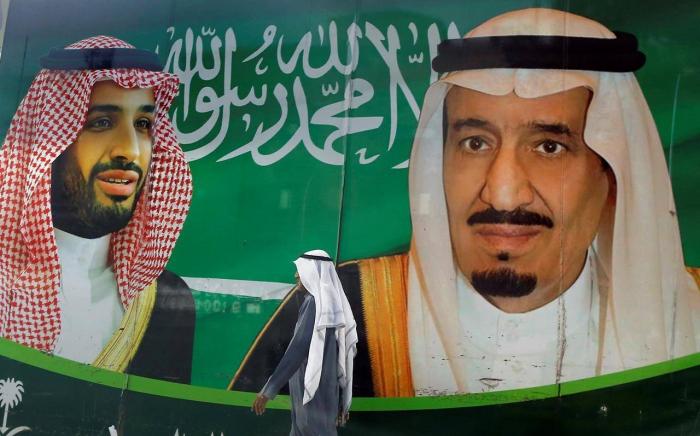 Saudi prince sent hit squad to Canada to kill ex-spy: lawsuit