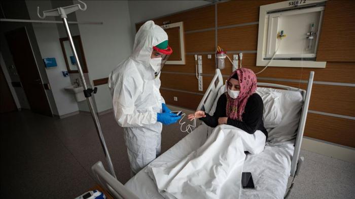 Turquía:   Se confirmanlas 220.500 recuperaciones por coronavirus