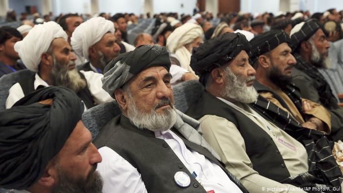 Capital afgana hace preparaciones para realizar gran consulta sobre la paz con los talibanes