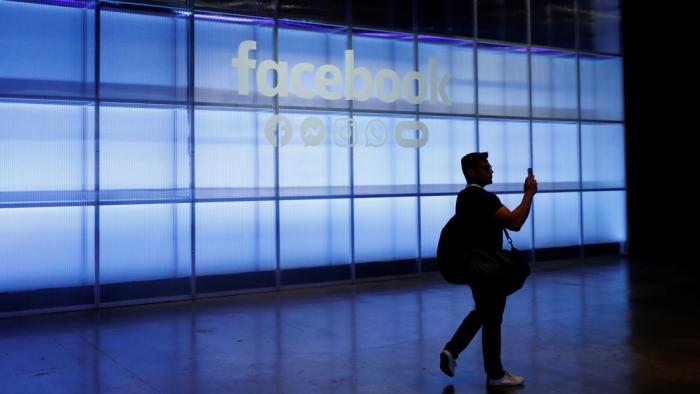 Facebook prolonga el periodo de cierre de sus oficinas hasta el próximo año