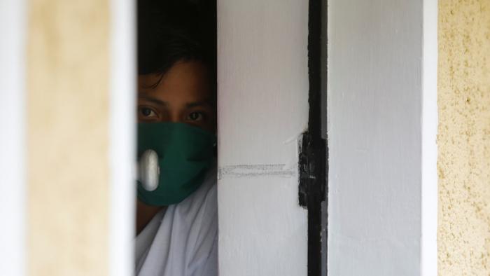 Los refugios deGuatemala se ven desbordados debidoa nueva política migratoria de EE UU