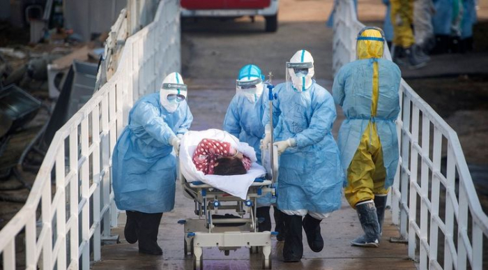 Russia's COVID-19 cases exceed 875,000