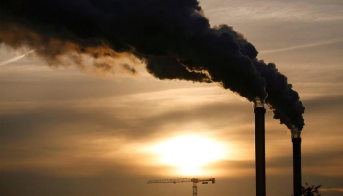 Emissions fall due to lockdowns will have no effect on climate, researchers say
