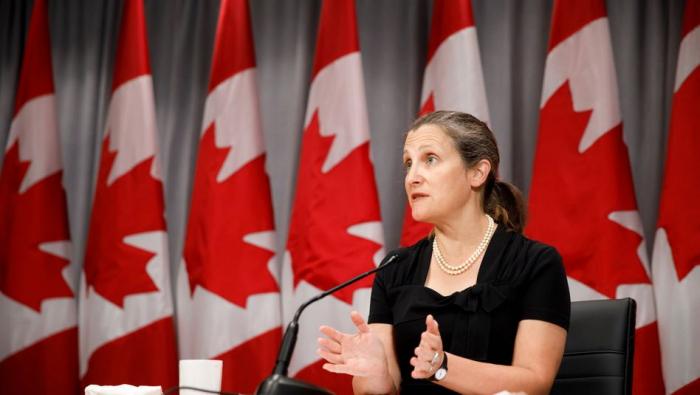 Kanadas umfassende Zölle auf US-Produkte