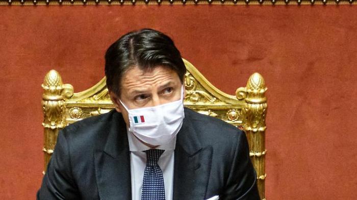 Italien setzt milliardenschwere Hilfen auf