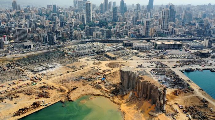 Beyrouth: le Libanarrêteplusieurs hauts responsables