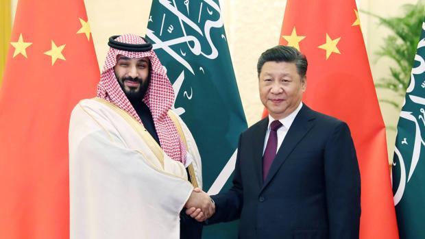 Casa Blanca investiga si Riad puede llegar a desarrollar un arma nuclear