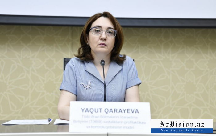 TABIB comments on arrival of doctors from abroad to Azerbaijan