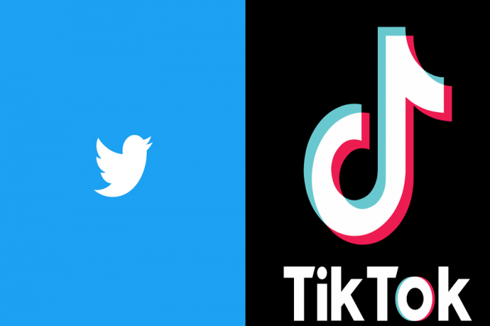 Twitter interested in buying TikTok