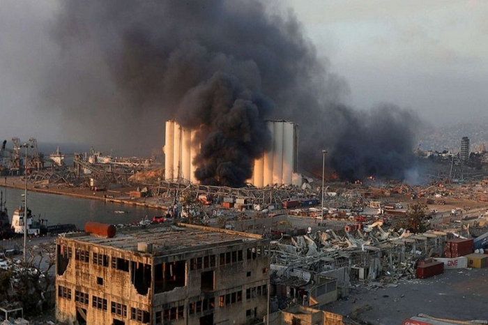 Beirut explosion death toll rises to 158; over 6,000 injured