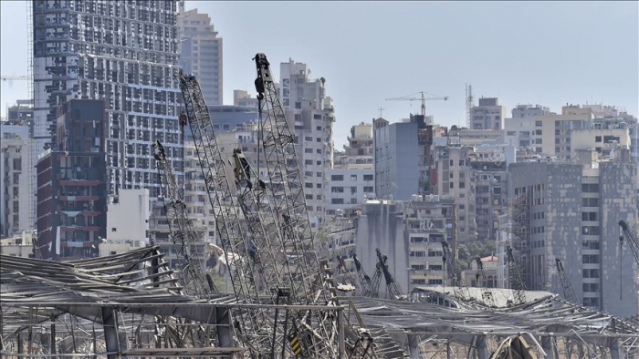 México mandará USD 100 mil en ayuda humanitaria a Beirut tras fuerte explosión