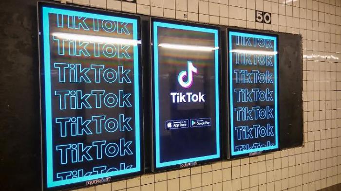 Twitter liebäugelt mit Tiktok-Kauf